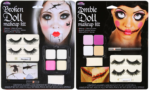 Doll Make Up Kit