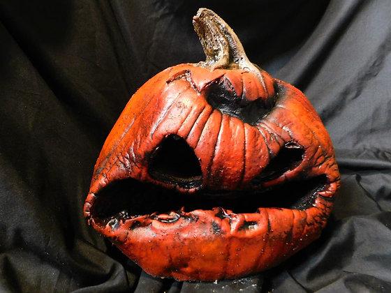 Rotten pumpkin 2