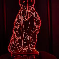 Sam3D Light