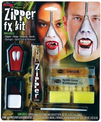 Zipper Vampire Kit