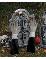 Gravebreaker Hands