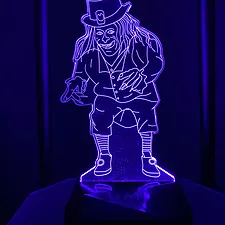 Leprechaun 3D Light