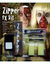 Zipper fx Kit