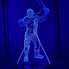 JasonX 3D Light