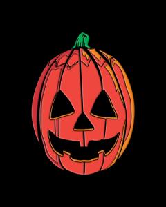Halloween 3 Pumpkin