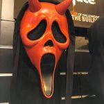 Devil Ghostface Mask