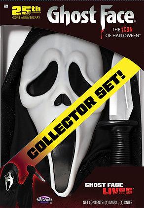 Ghostface 25th Anniversary Set