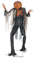 Scorched Scarecrow