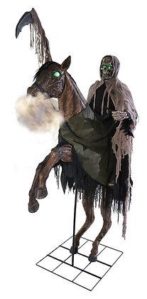 Riding Reaper