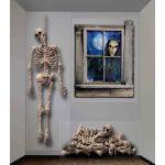 Skeleton / Bones / Reaper Wall Decor