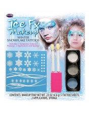 Ice Fx Kit