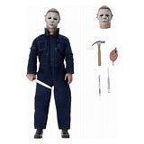 Halloween 2 Clothed Michael myers