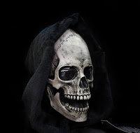 Grim Skull special edition
