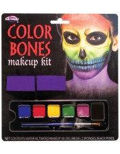Color Bones Makeup Kit