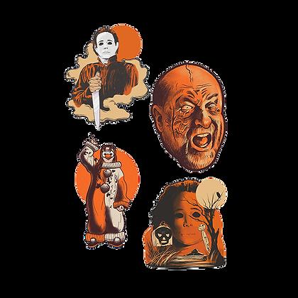 halloween 4 cutouts