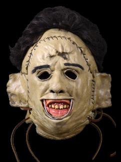 The Killing Mask