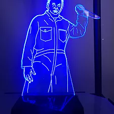 Myers 3D Light