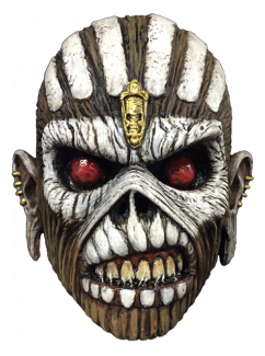 Iron Maiden - Book of Souls Mask