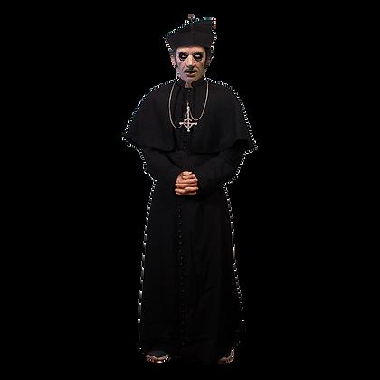 Cardinal Copia Costume
