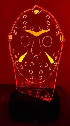 Jason Hock 3D Light