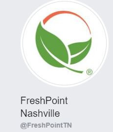 FreshPoint Donation