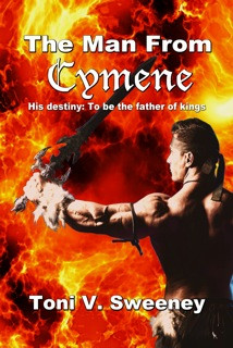 Guest Blog: The Man From Cymene