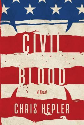 Blood and Litigation