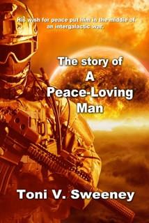 Guest Blog: A Peace-Loving Man