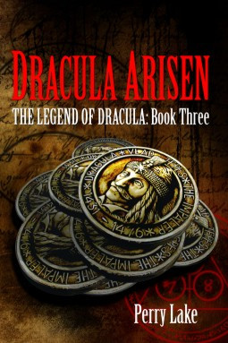 Two Great New Reviews of DRACULA ARISEN