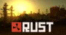 AusReign's Rust server.