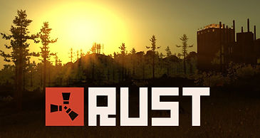 AusReign's Rust server.