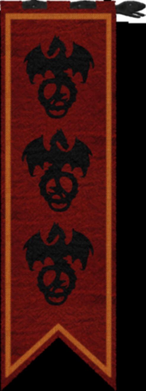 RoK wyvern banner