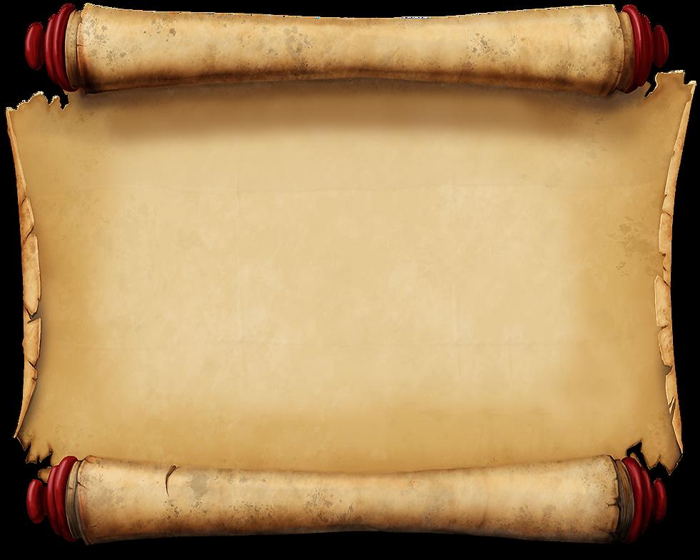 RoK scroll