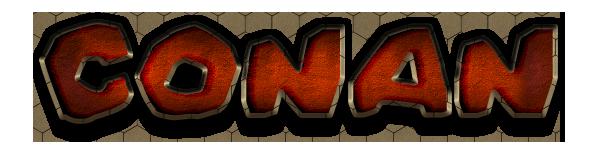 Conan Title