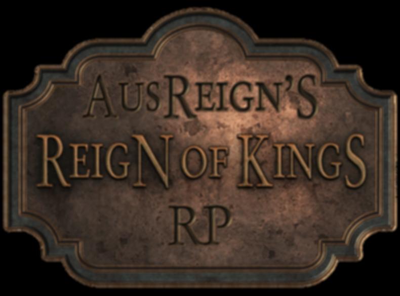 AusReign's RoK banner