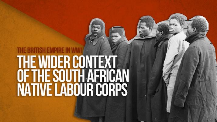 WWI Empire