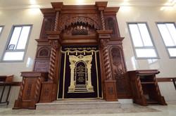 תולדות אברהם יצחק קנה בושם בית שמש