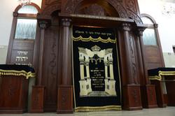 בית הכנסת דחסידי אופלה בני ברק