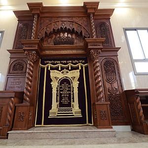 תולדות אברהם יצחק שכונת קנה בושם בית שמש