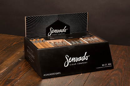 Sensado Cigars City Series