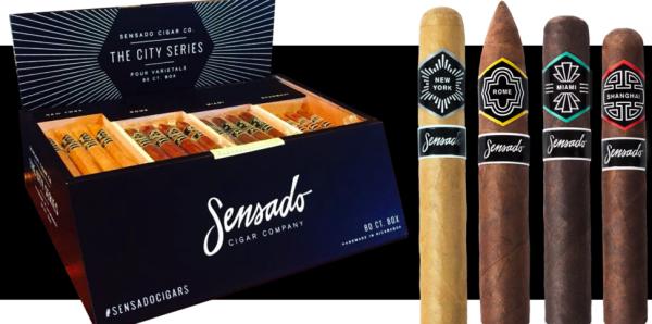 Sensado Cigar Company