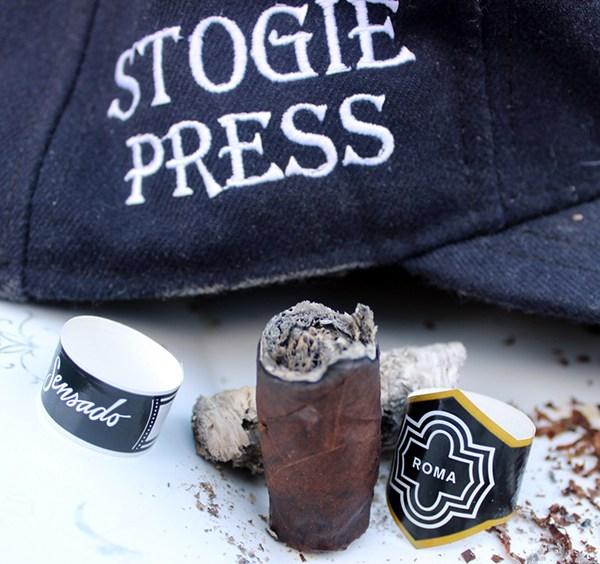 Sensado Cigars - Rome Review