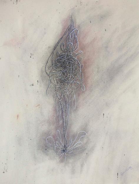 Inner Space: Whelming