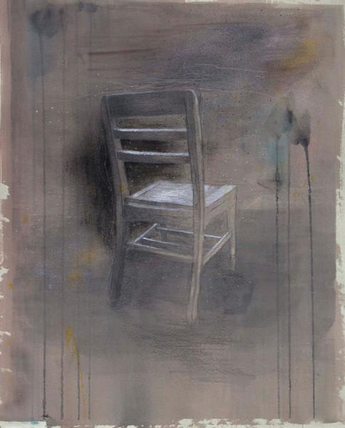 His Chair II