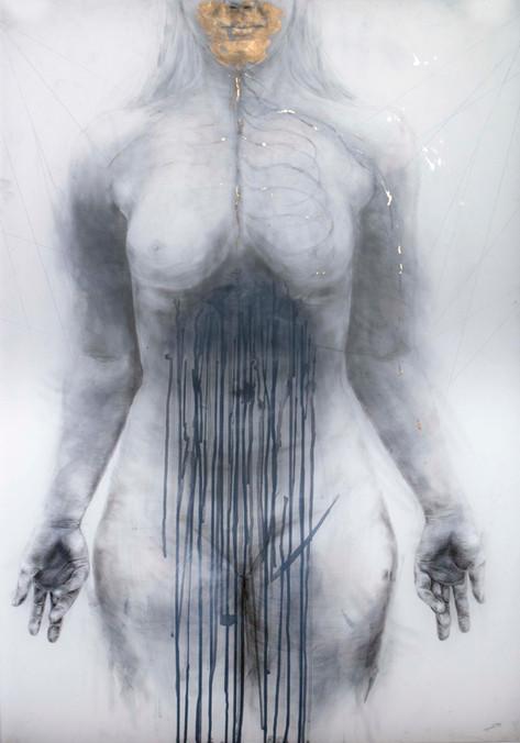 Visceral Anatomy: Draining