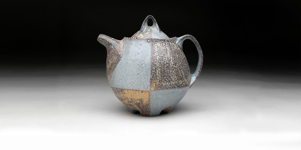 Pouring Vessels with Bill Wilkey: Teapots and Pitchers