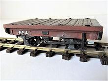 O-16.5 flat wagon sample build (8).JPG