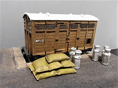 O-16.5 Milk van test build finish (4).JP