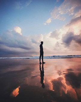 Creativity leads to Heaven 😇🥀 . . . .