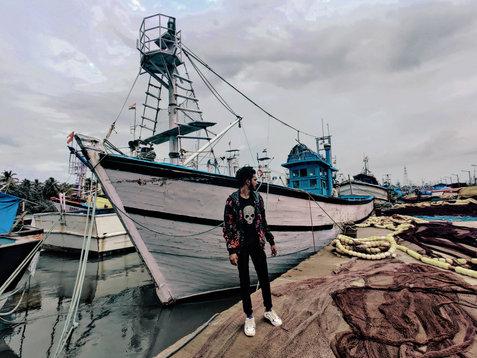 dockyard-betul